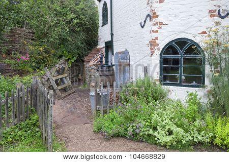 Toll House Cottage Garden