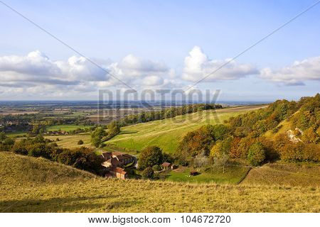 Vale Of York Vista