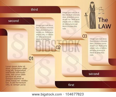 Infographics-layout-legal-law-lawyer-themis