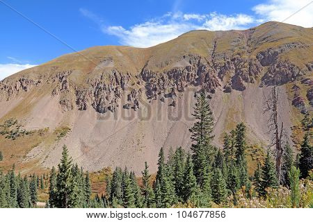 La Plata Canyon