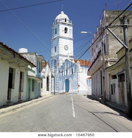 Iglesia Parroquial Mayor Del Espíritu Santo