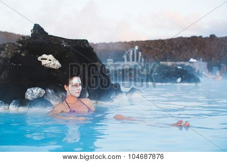 Geothermal Spa