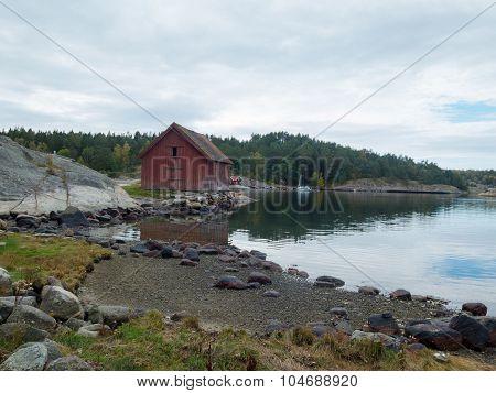 One Beutiful Place On The Swedish Westcoast