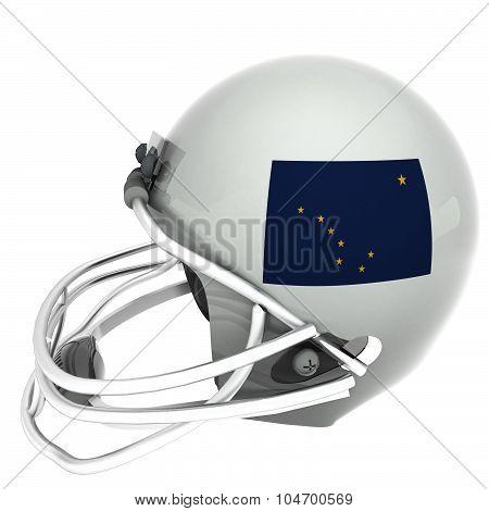 Alaska Football