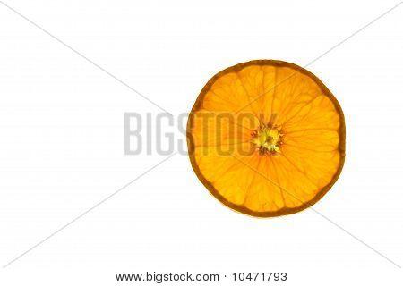 Slice of Satsuma