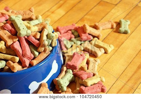 Abundant Dog Treats