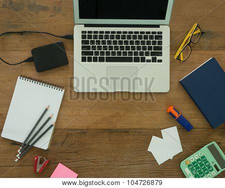 works desk