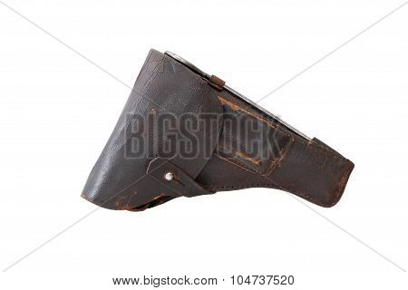 Old Leather Holster