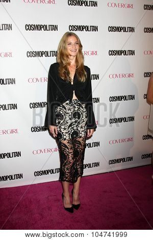 LOS ANGELES - OCT 12:  Winter Ave Zoli at the Cosmopolitan Magazine's 50th Anniversary Party at the Ysabel on October 12, 2015 in Los Angeles, CA