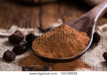 Cola Nut Powder