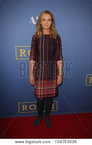 LOS ANGELES - OCT 13:  Joan Allen at the