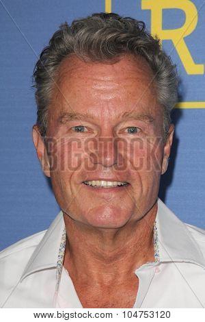 LOS ANGELES - OCT 13:  John Savage at the