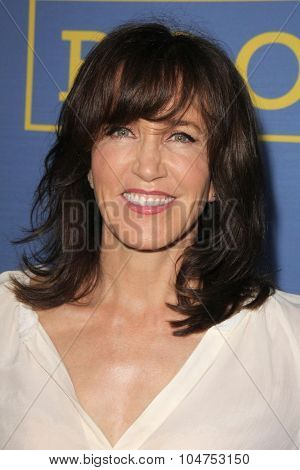 LOS ANGELES - OCT 13:  Felicity Huffman at the