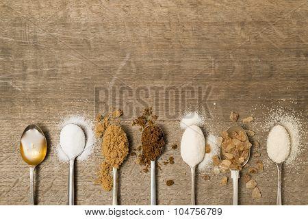 Seven Teaspoons Of Sugar A Day