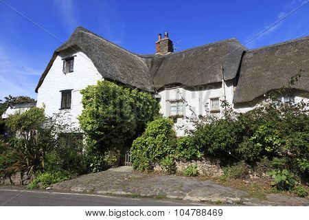 Pretty Cottage In Somerset