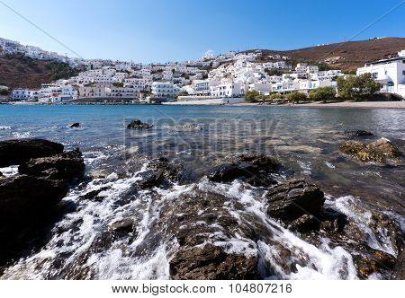 Astypalaia, Greek Island