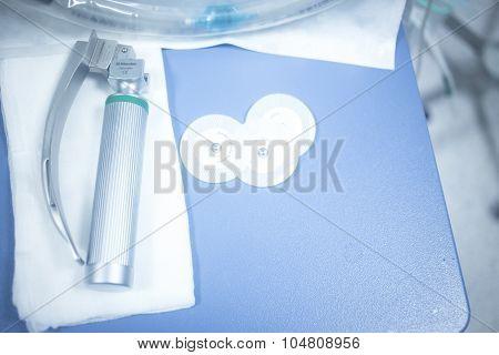Traumatology Orthopedic Surgery Hospital Operating Room