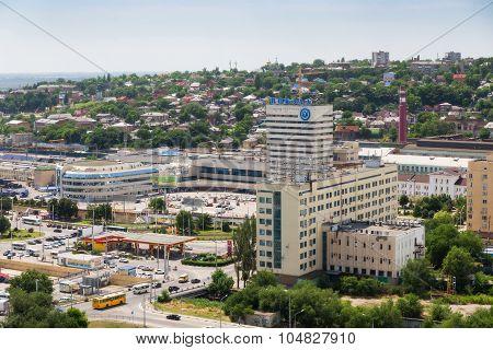 Rostov-glavny