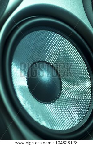 Speaker Loudspeaker Ibiza House Music Party Nightclub