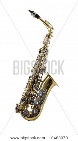 Sax Musical Instrument