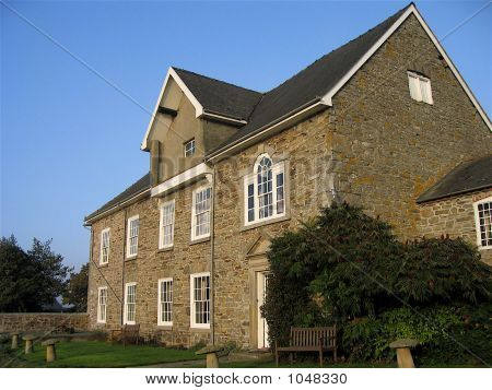 Wales Farmhouse