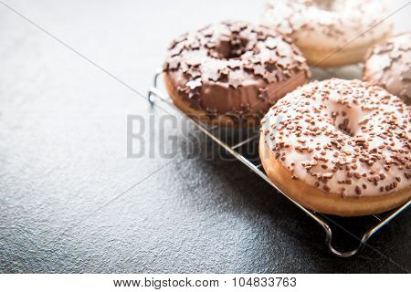 American Donuts