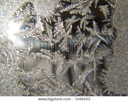 Ice Cristals