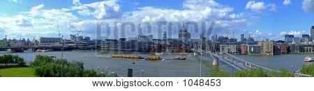 Panorama de Londres