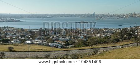 Montevideo Panorama
