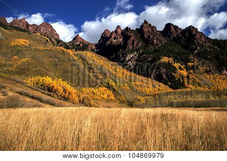 Snowmass wilderness area