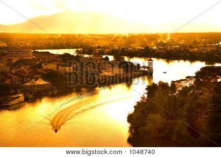 Río de oro
