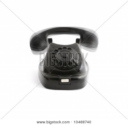 Telephone Ringing