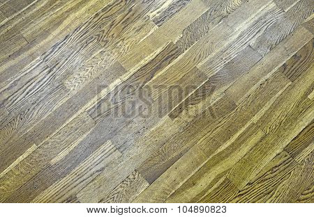 Oakwood Parquet.