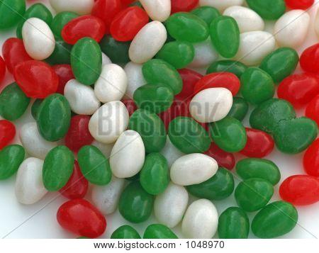 Christmas Jelly Beans
