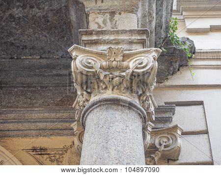 Ionic Capital
