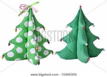 Toy A Fur-tree