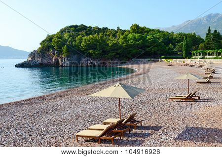 Elite Royal Beach, Milocer, Montenegro