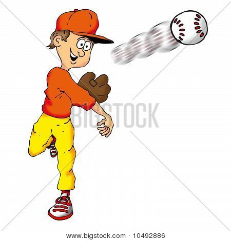 Fastball Kid
