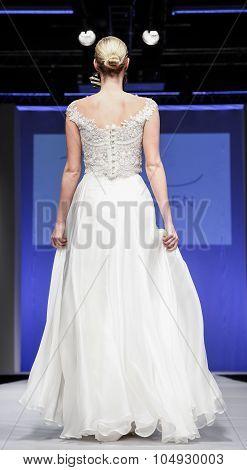 Limor Rosen - Bridal Couture, Israel