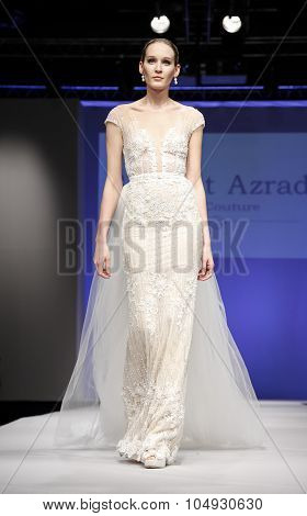 Shlomit Azrad- Bridal Couture, Israel
