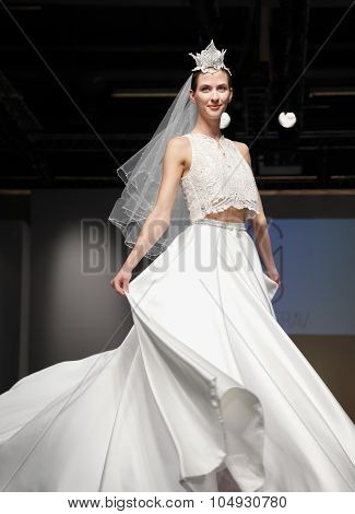 Solo Merav - Bridal Couture, Israel