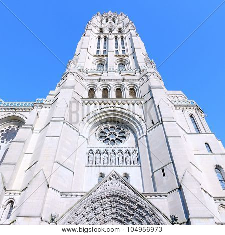 New York Church