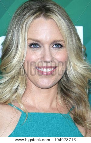 LOS ANGELES - AUG 12:  Jessica St Clair at the NBCUniversal 2015 TCA Summer Press Tour at the Beverly Hilton Hotel on August 12, 2015 in Beverly Hills, CA