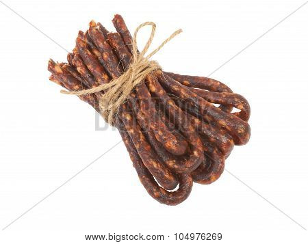 Sausage Bireni.