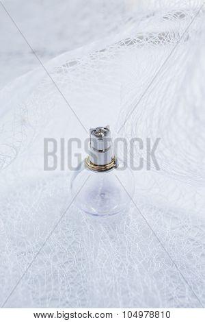 Wedding Perfume Bottle