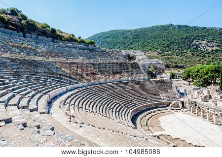 Magnificent Amphitheater