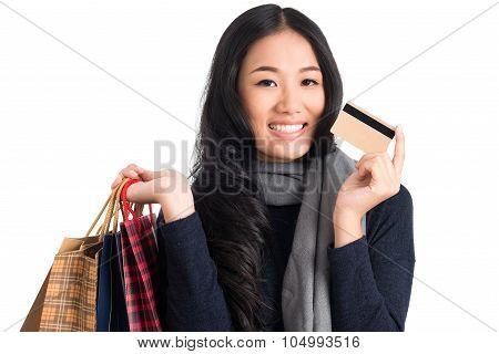 Lovely Shopaholic