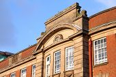 foto of west midlands  - University of Wolverhampton in West Midlands England - JPG