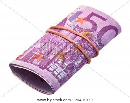 Five-hundredth Banknotes