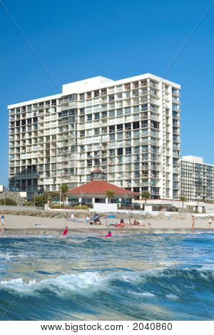 Ocean Side Hotel